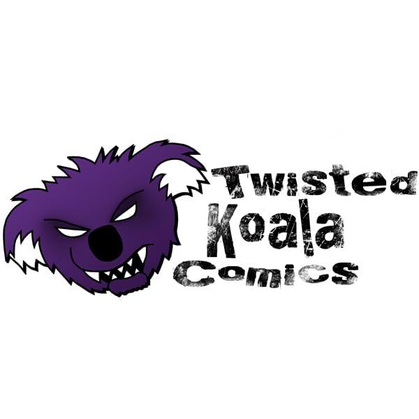 Twisted Koala Comics