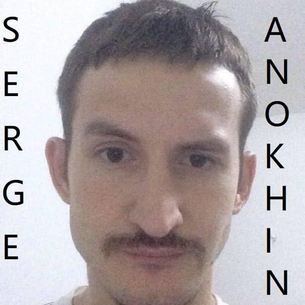 Serge Anokhin