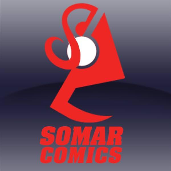 Somar Comics