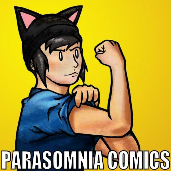 Para~Somnia Comics