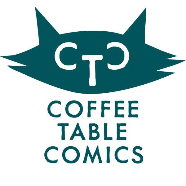 Coffee Table Comics