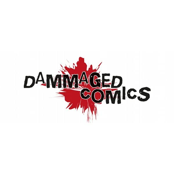 Dammaged Comics