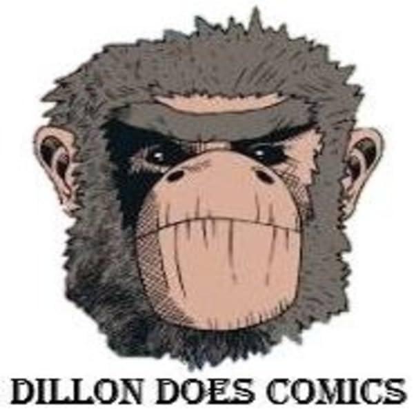 Dillon Gilbertson