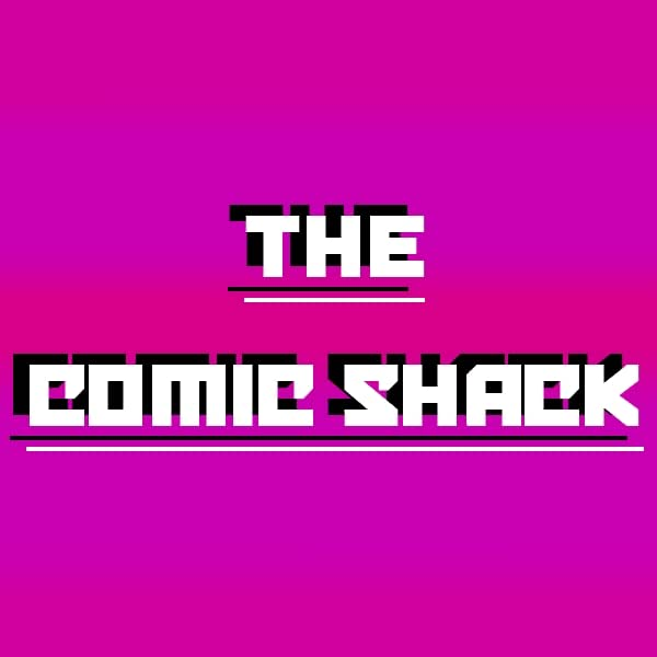 The Comic Shack