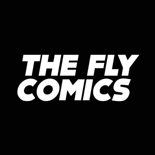 The Fly Comics