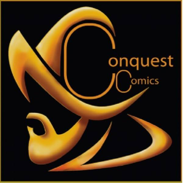 Conquest Comics