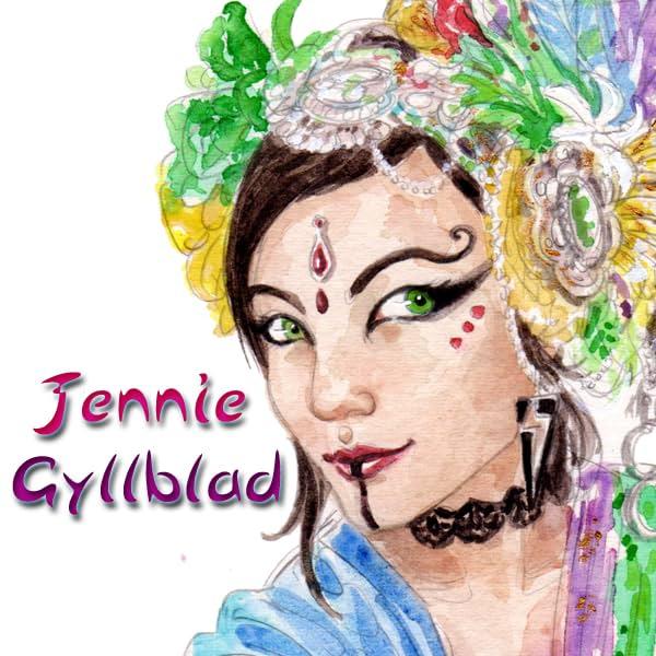 Jennie Gyllblad
