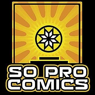 So Pro Comics