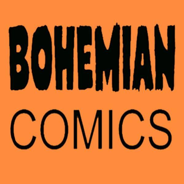 Bohemian Comics