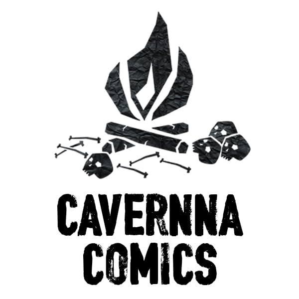 Cavernna Comics