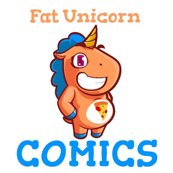 Fat Unicorn Comics