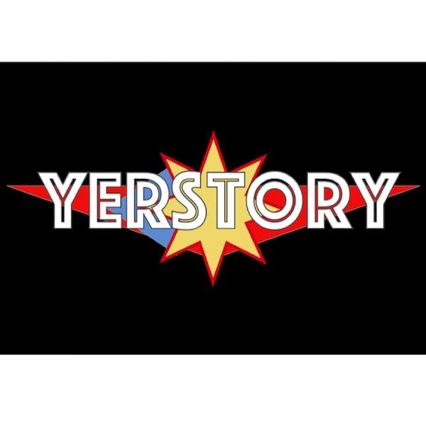 YerStory TransMedia