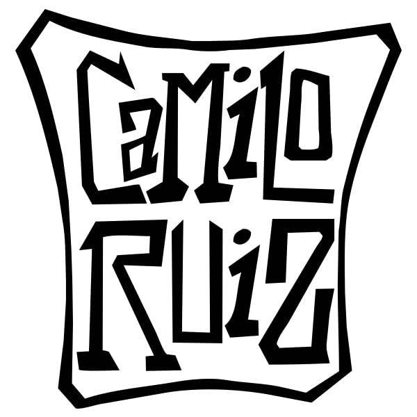 The Art of Camilo Ruiz