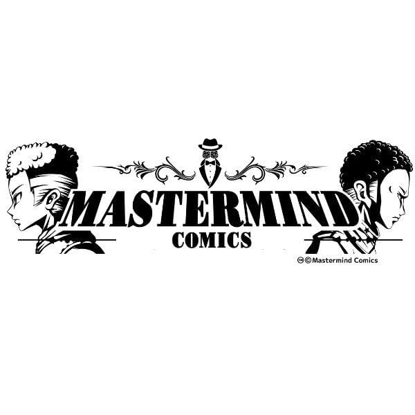 MASTERMIND COMICS