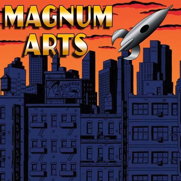 Magnum Arts