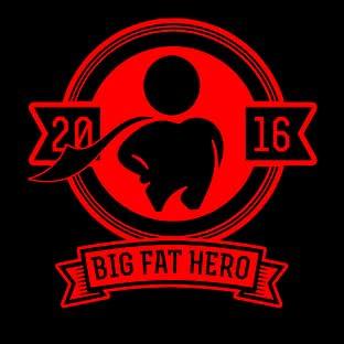 Big Fat Hero