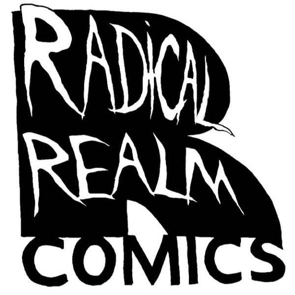 Radical Realm Comics