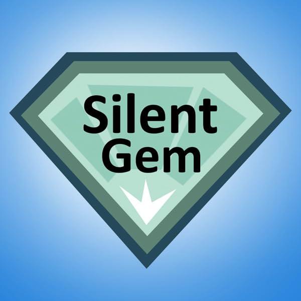 Silent Gem Comics