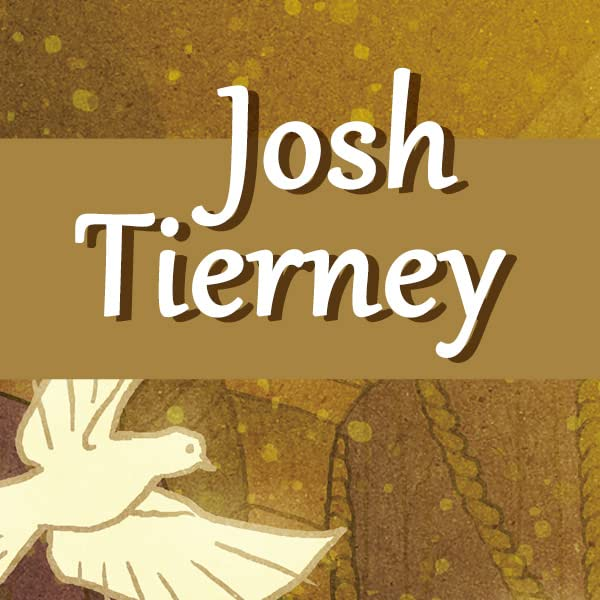 Josh Tierney
