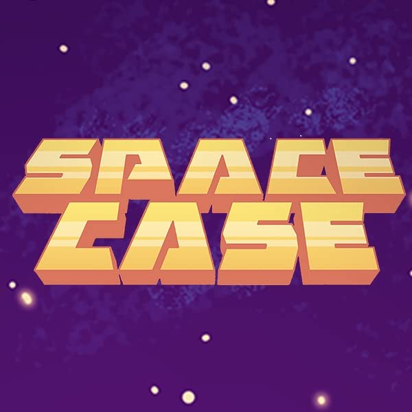 Space Case Comic