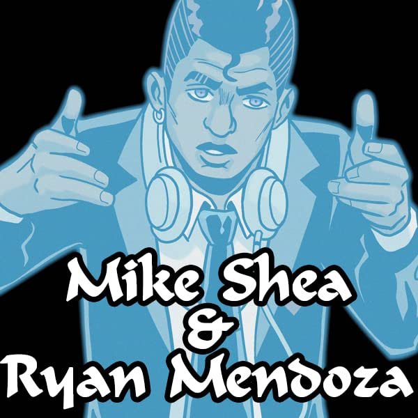 Mike Shea & Ryan Mendoza