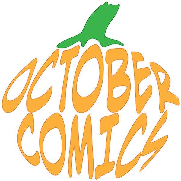 October Comics