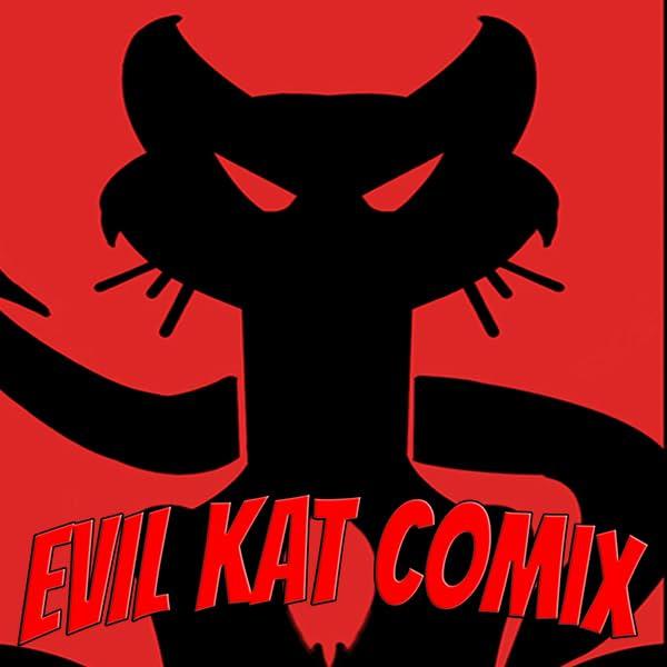 Evil Kat Comix