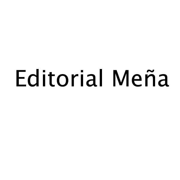 Editorial Meña