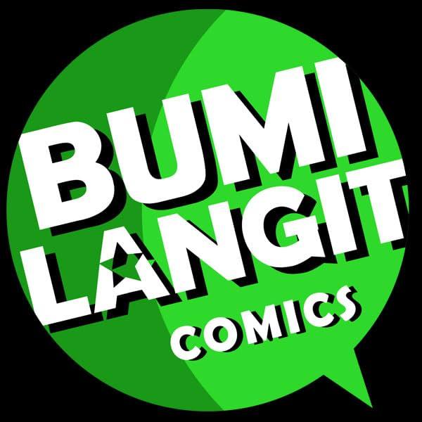 BumiLangit Comics