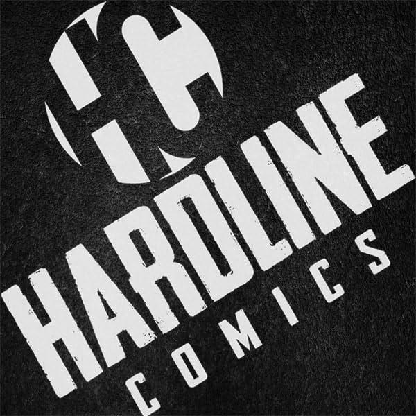 Hardline Comics