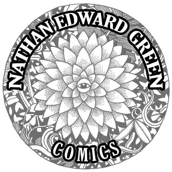 Nathan Edward Green