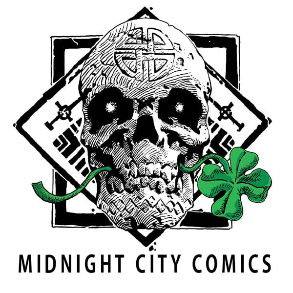 Midnight City Comics