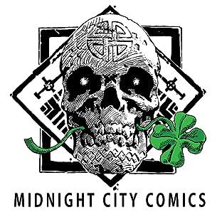 Midnight City Comics