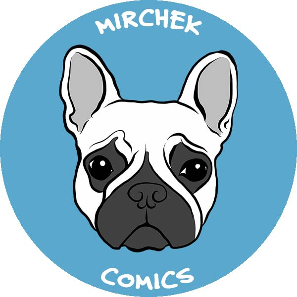 Mirchek Comics
