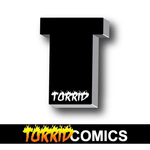Torrid Comics