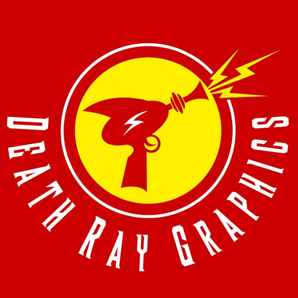 Death Ray Graphics