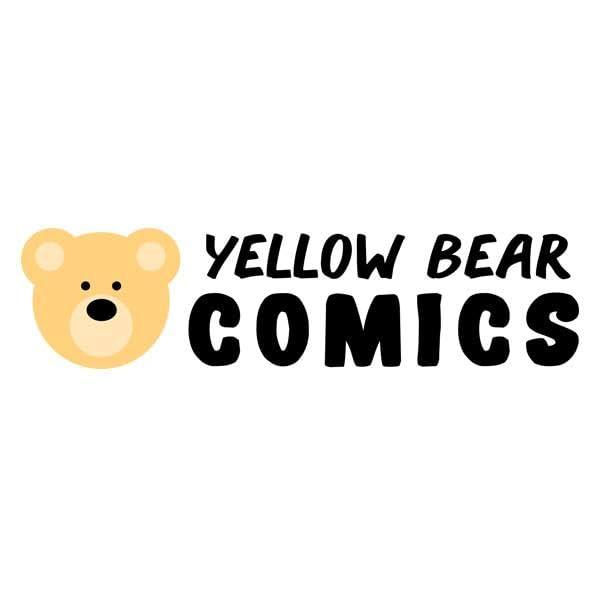 Yellow Bear Comics
