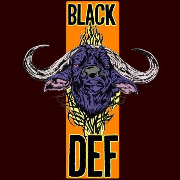 Black Def