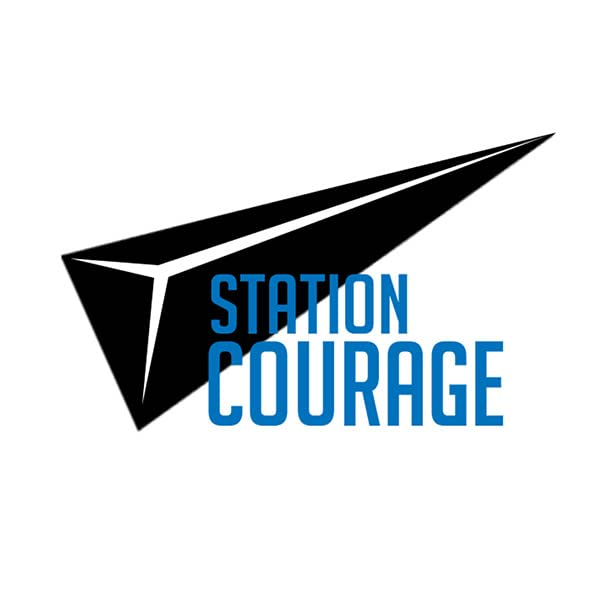 Station Courage Enterprise