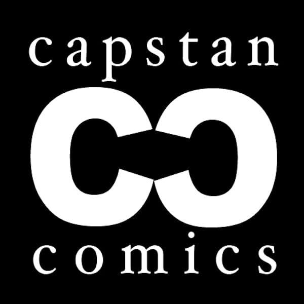 Capstan Comics