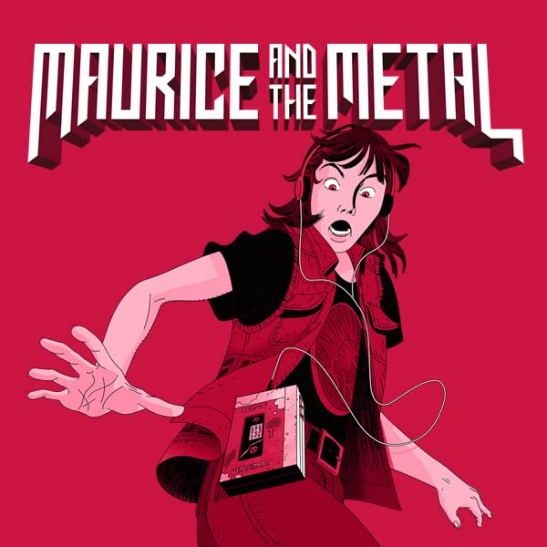 Maurice & The Metal