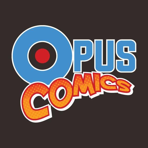Opus Comics