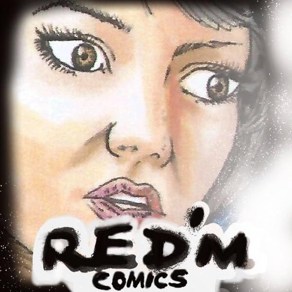 ReD'M Comics