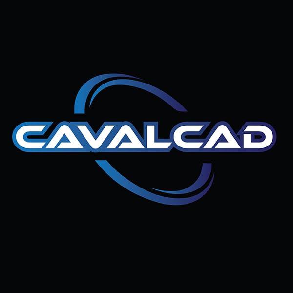Cavalcad Comics