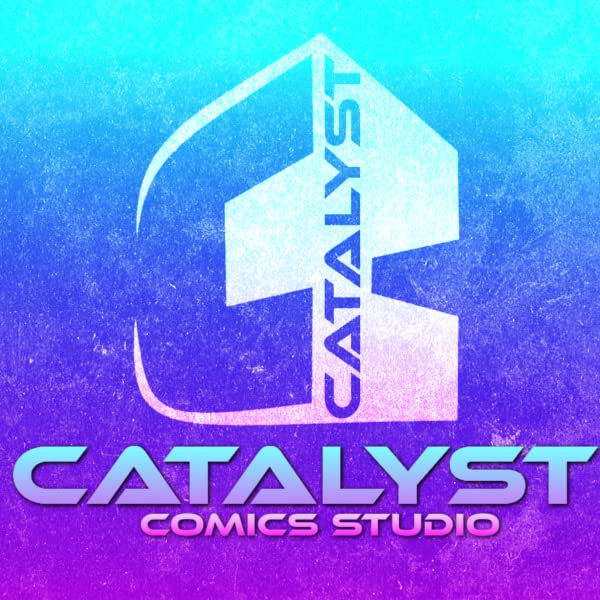 Catalyst Comics Studio
