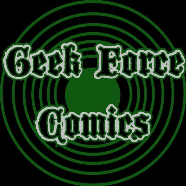 Geek Force Comics