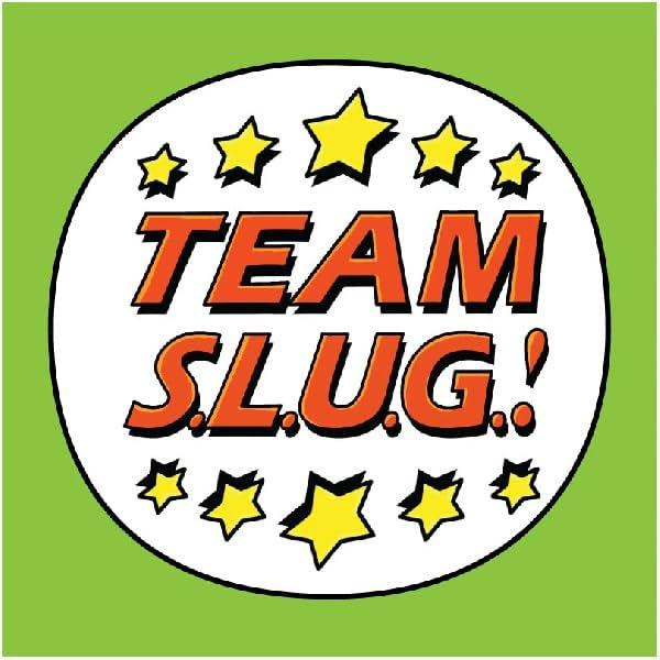 Team SLUG Comics