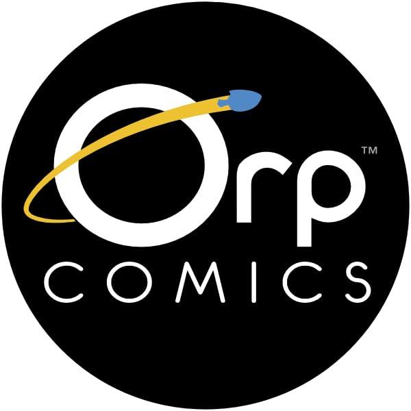 Orp Comics