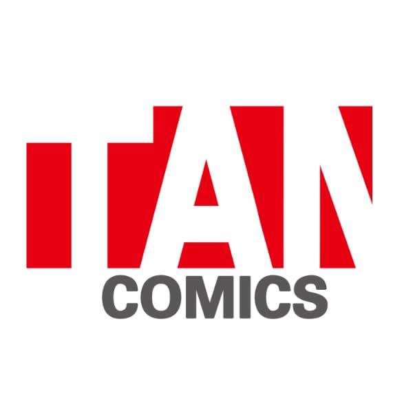 TAN COMICS