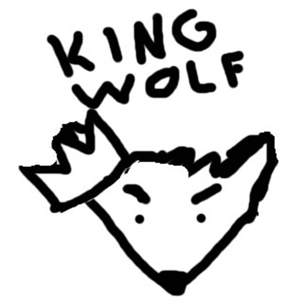King Wolf Comics